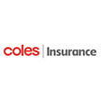 coles insurance logo